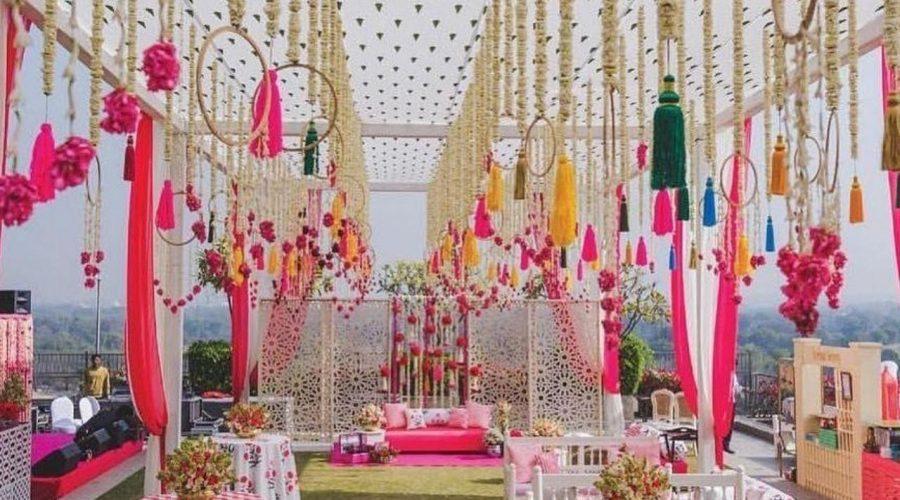 wedding decor-shubharmbh